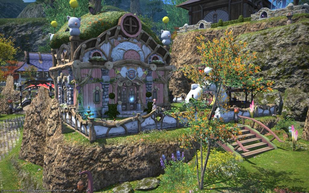 momoi yuudai blog entry moogle house final fantasy