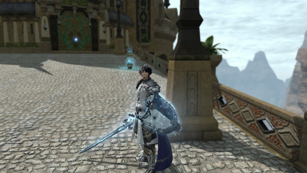 Sakura Mizrahi Blog Entry `❖ Anemos Weapon Guide: Patch