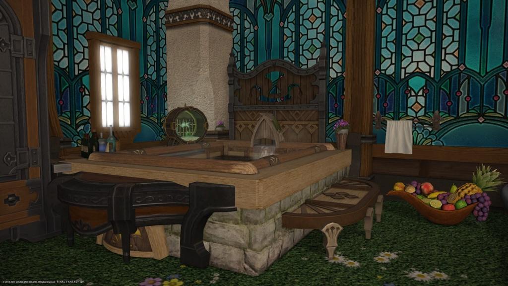 mu tella blog entry interior designing final fantasy xiv the