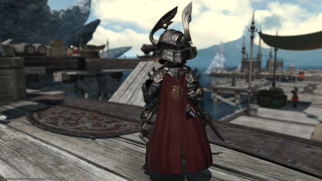 Eorzea Database: Koro Oyoroi | FINAL FANTASY XIV, The Lodestone