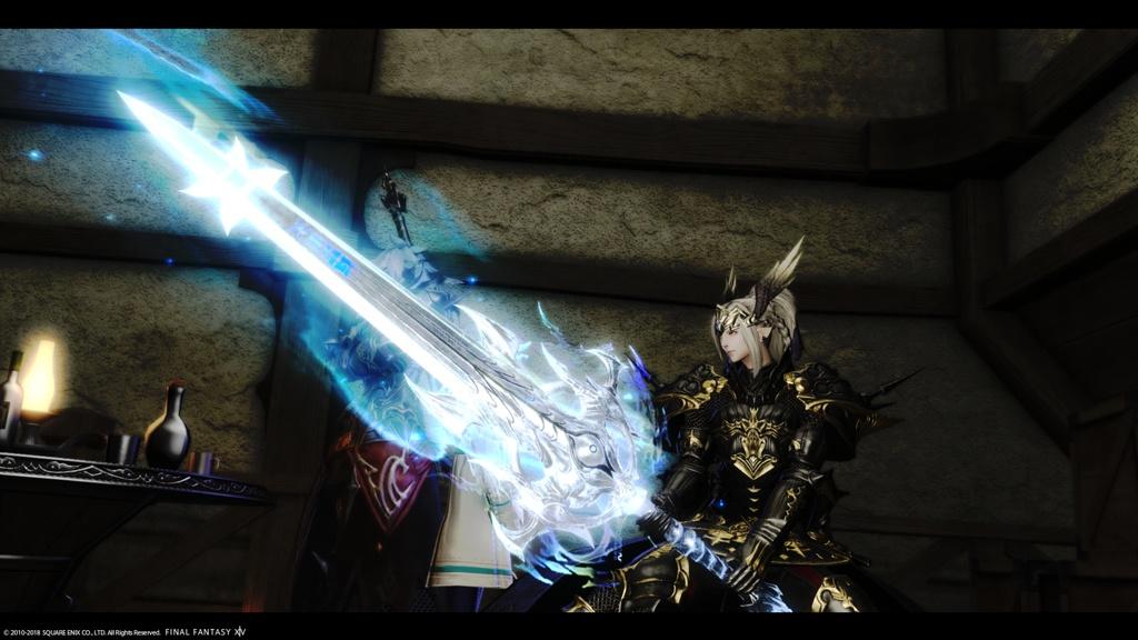 Eorzea Database: Deathbringer Ultima   FINAL FANTASY XIV