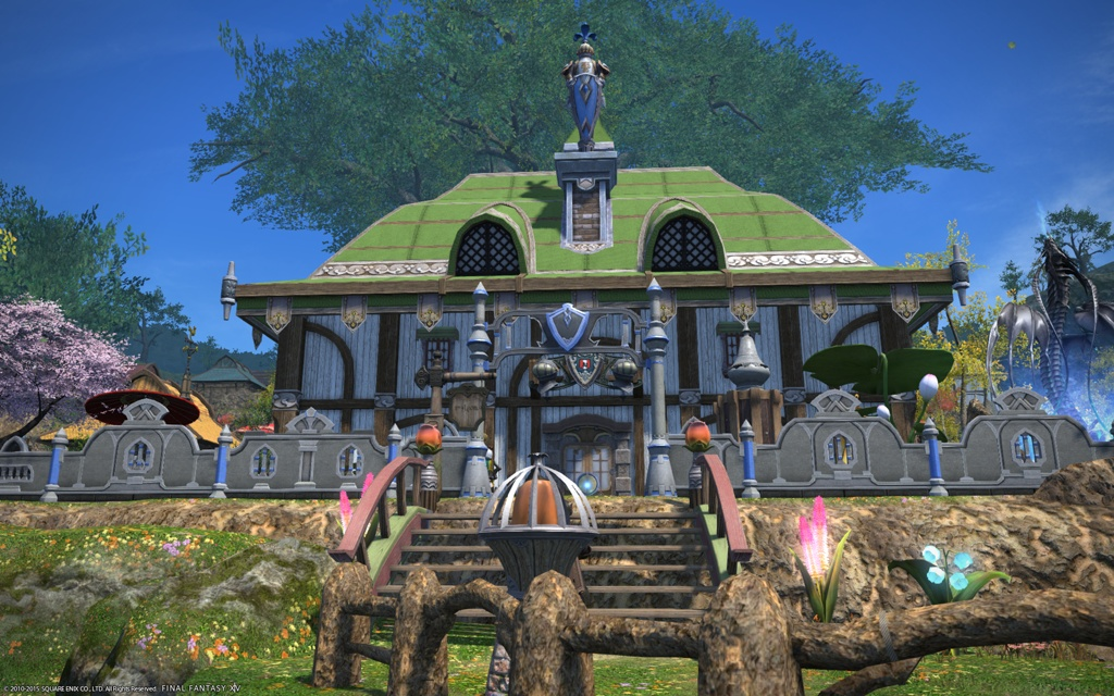 eorzea database medium outfitter 39 s walls final fantasy xiv the lodestone. Black Bedroom Furniture Sets. Home Design Ideas