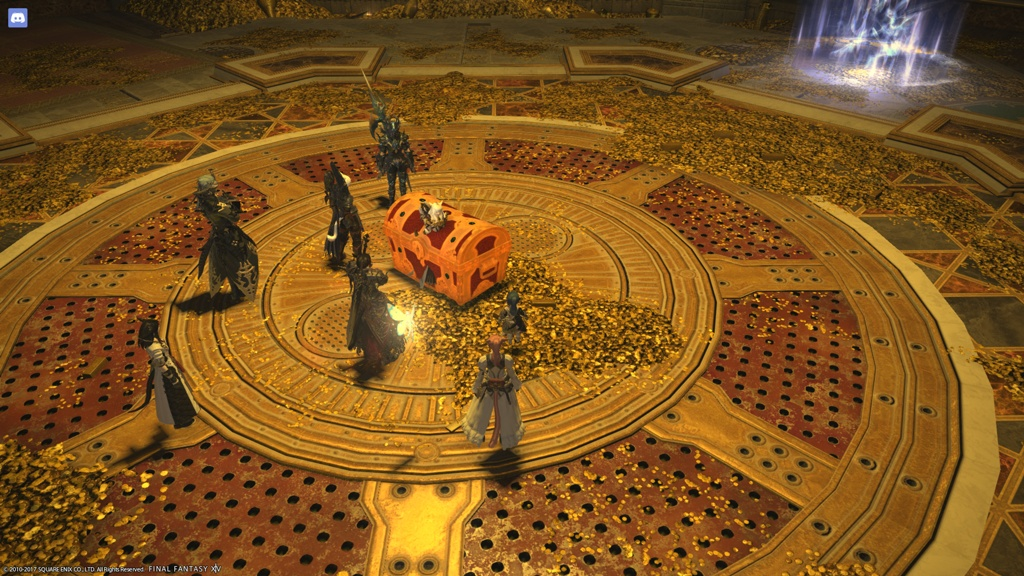 Mog Station Login >> Aozora Gears Blog Entry `1 lala and the kitty army` | FINAL FANTASY XIV, The Lodestone