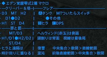 エデン2層 【FF14】共鳴編2層の攻略方法【希望の園エデン】|ゲームエイト