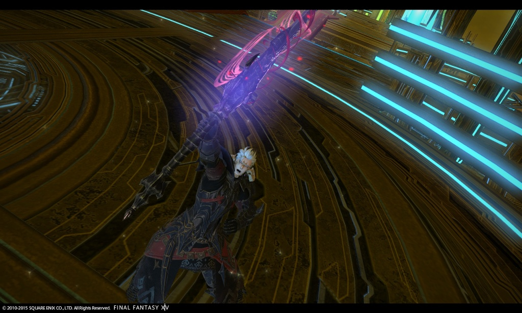 Dante Ran Blog Entry `Anima    Fairy?` | FINAL FANTASY XIV, The