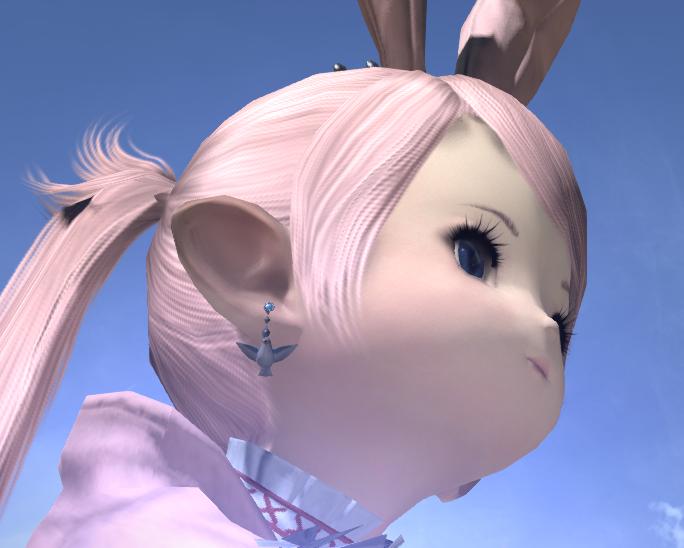 Eorzea Database Bluebird Earring Final Fantasy Xiv The Lodestone