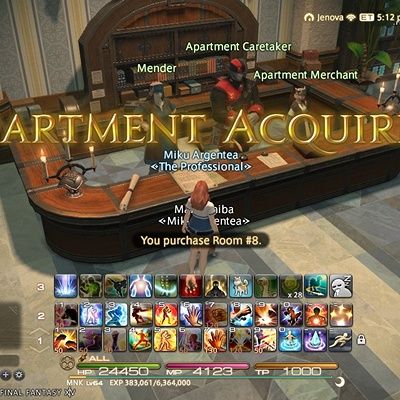 Blogs | FINAL FANTASY XIV, The Lodestone