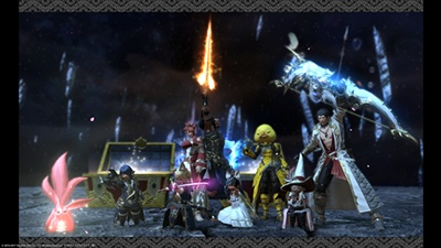 Blogs | FINAL FANTASY XIV - Der Lodestone