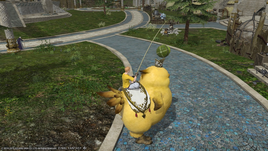 50 player commendations ffxiv