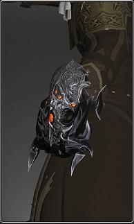 Articles de Sorath Dragonfang (Anima Weapon Models (Patch