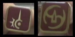 PLLのまとめ (画像はジョブアイコン左が赤魔、右が侍)