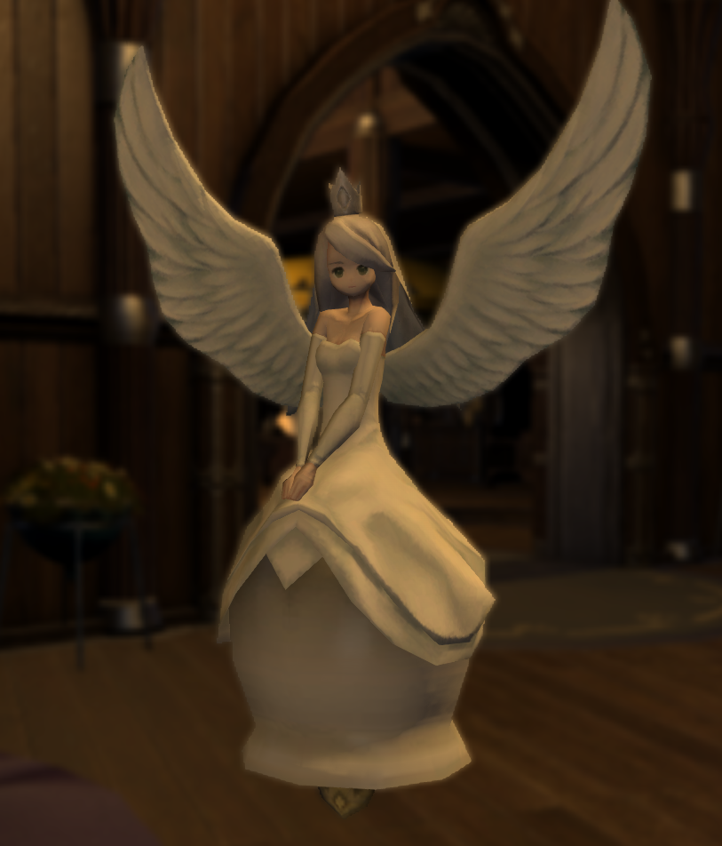 Eorzea Database: Tinker's Bell | FINAL FANTASY XIV, The Lodestone