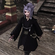 Eorzea Database: Yanxian Merchant's Haori | FINAL FANTASY XIV, The