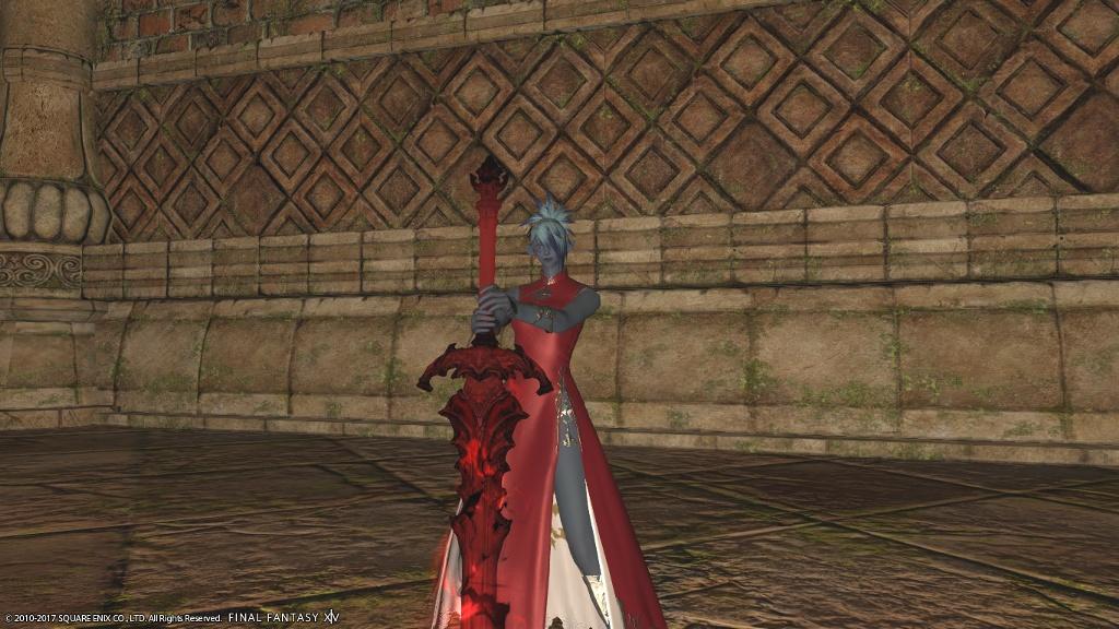 Meru Aradan Blog Entry Berserk Run Floors 1 10 Try 3 Final Fantasy Xiv The Lodestone
