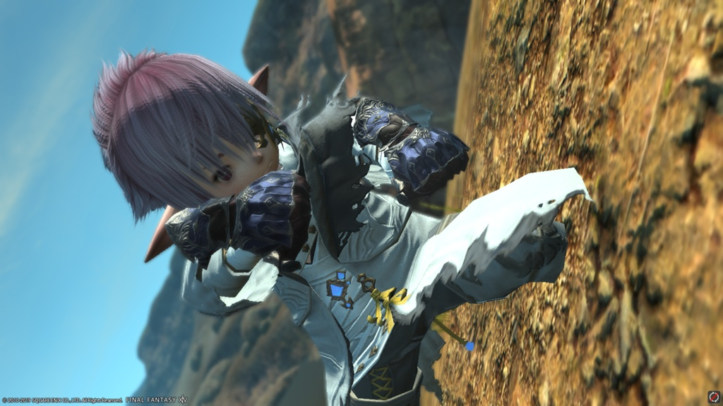 Chrono Lepton Blog Entry `FF13コラボその2` | FINAL FANTASY