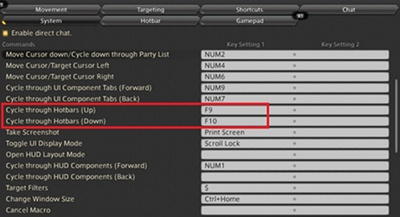 Sasaro Saro Blog Entry `[DS4 + PC] Get more shortcuts on your