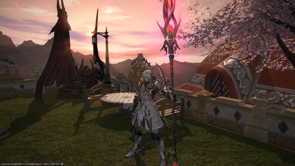 Sorath Dragonfang Blogeintrag Dragoon Glamour Set Patch 34