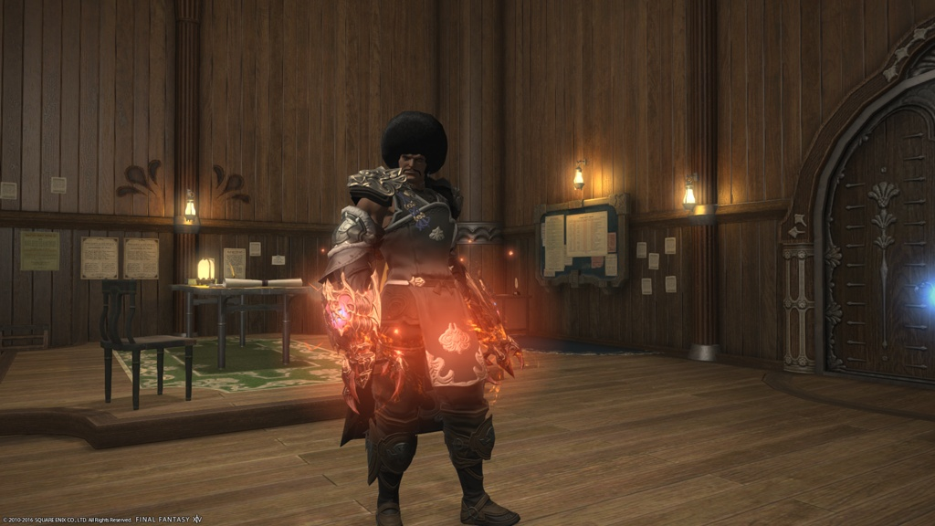 Eorzea Database Dead Hive Claws Final Fantasy Xiv The