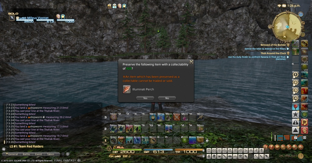 Steam community:: guide:: ff14: gatherer speed-leveling.
